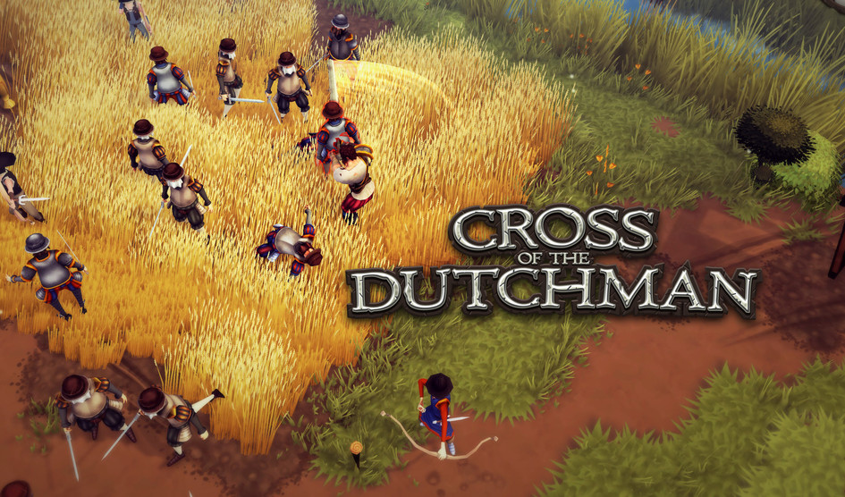 Cross of the Dutchman (Steam key/Region free)