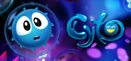 Cyto (Steam key/Region free)