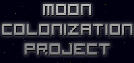 Moon Colonization Project (Steam key/Region free)