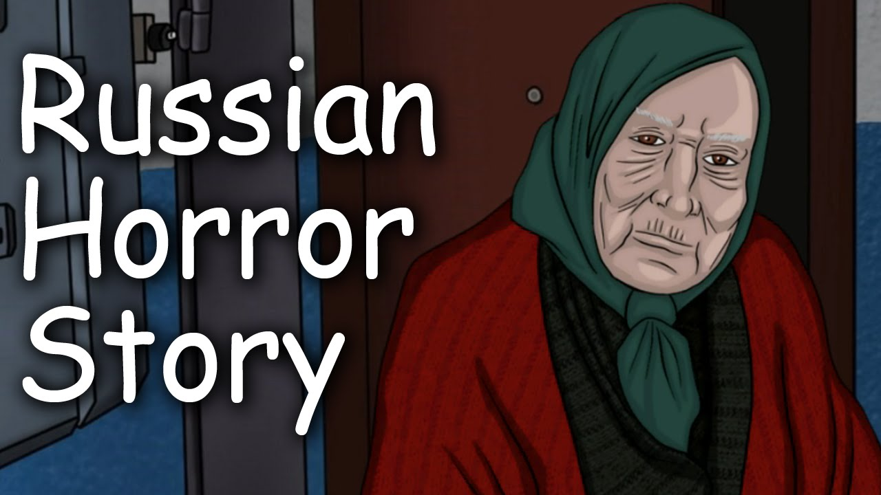 Russian horror story (Steam key/Region free)