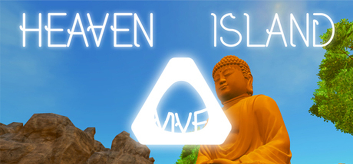 Heaven Island Life (Steam key/Region free)