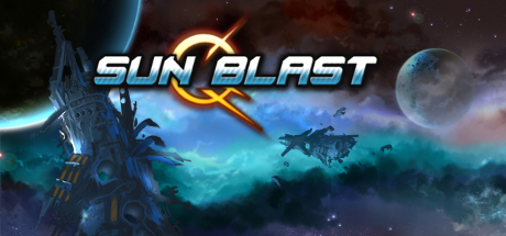 Sun Blast: Star Fighter (Steam Gift/RU+CIS)