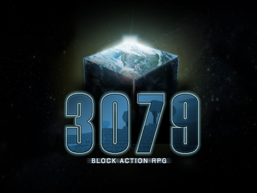 3079 -- Block Action RPG (Steam Gift/RU+CIS)