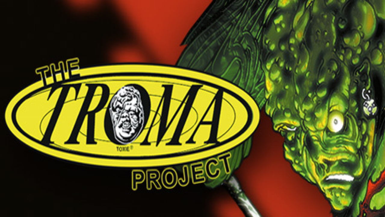 The Troma Project (Steam key/Region free)