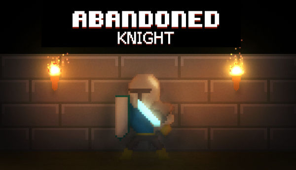 Abandoned Knight (Steam key/Region free)
