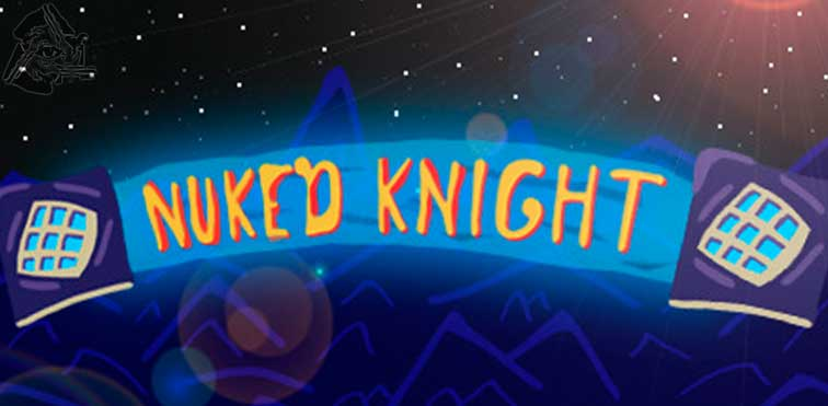 Nuked Knight (Steam key/Region free)