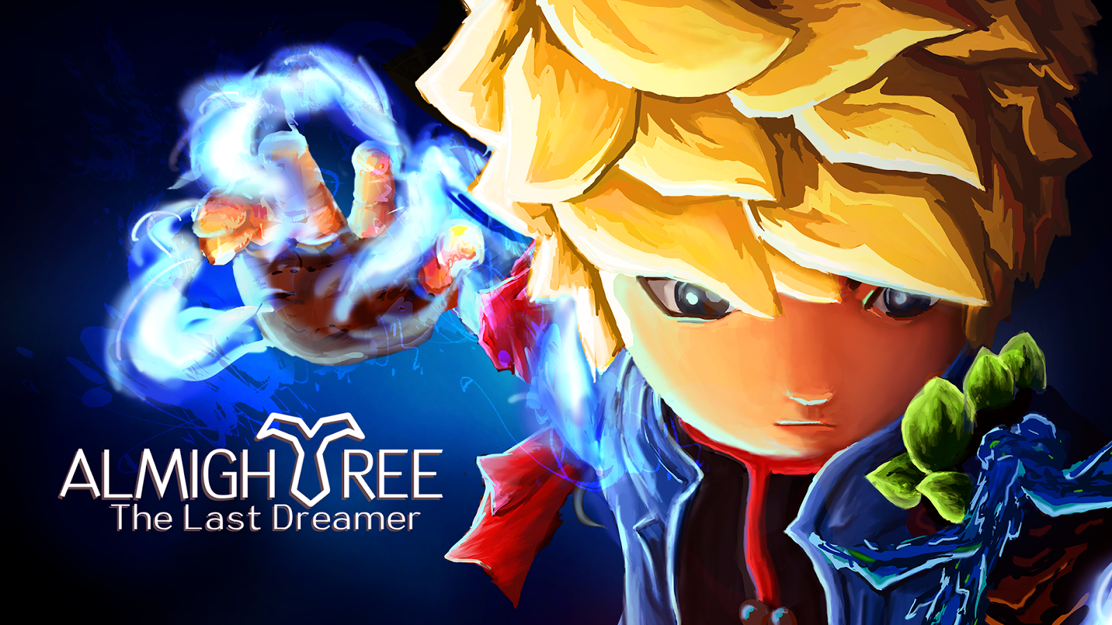 Almightree: The Last Dreamer (Steam Gift/RU+CIS)