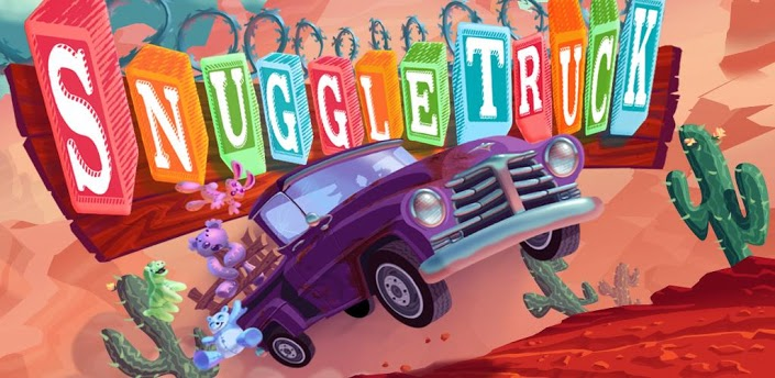 Snuggle Truck (Steam Gift/RU+CIS)