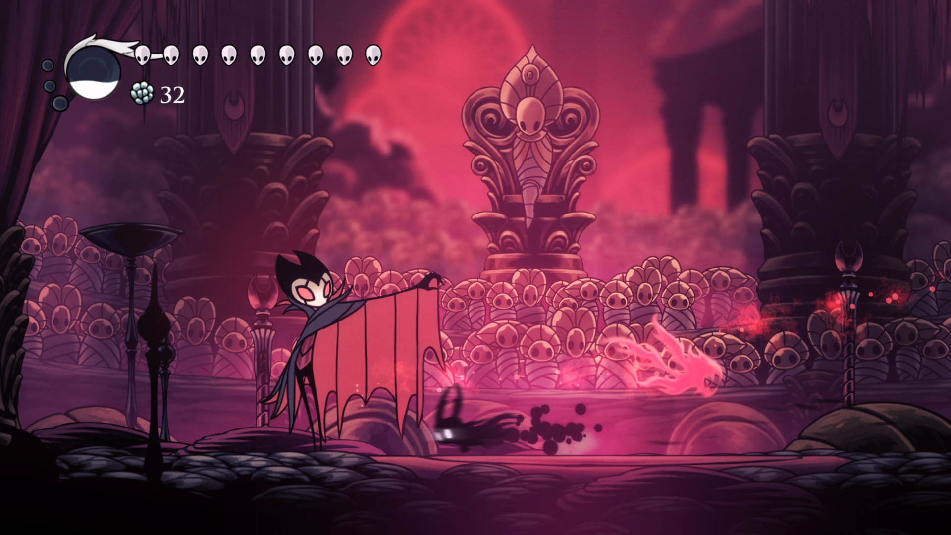 Hollow Knight (Steam Gift RU)