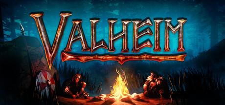 Valheim (Steam Gift RU)