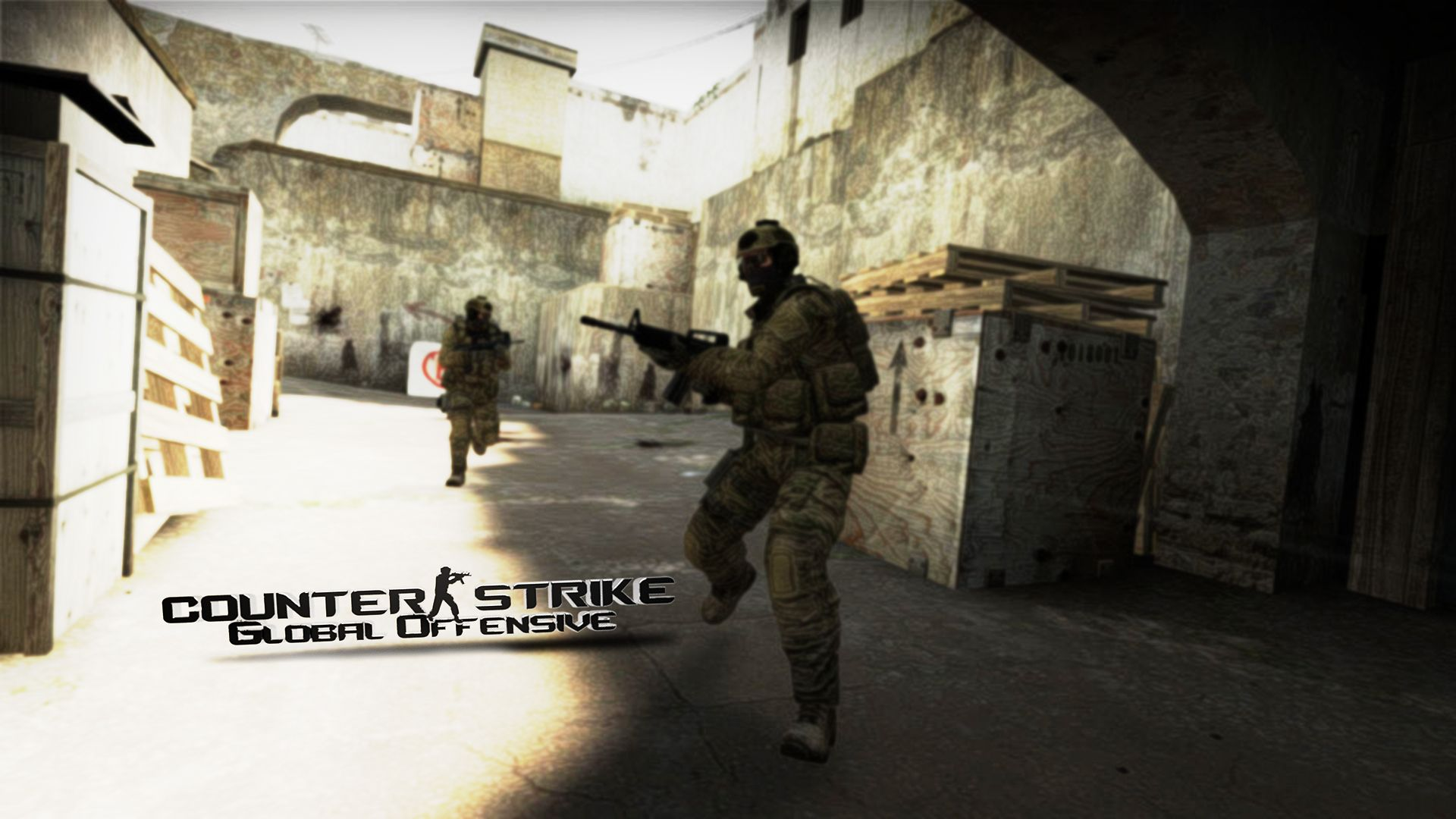 Counter-Strike Global Offensive Steam Gift RUS\UA +CIS