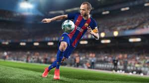 Pro Evolution Soccer 2018 (Steam Gift RUSSIA only)