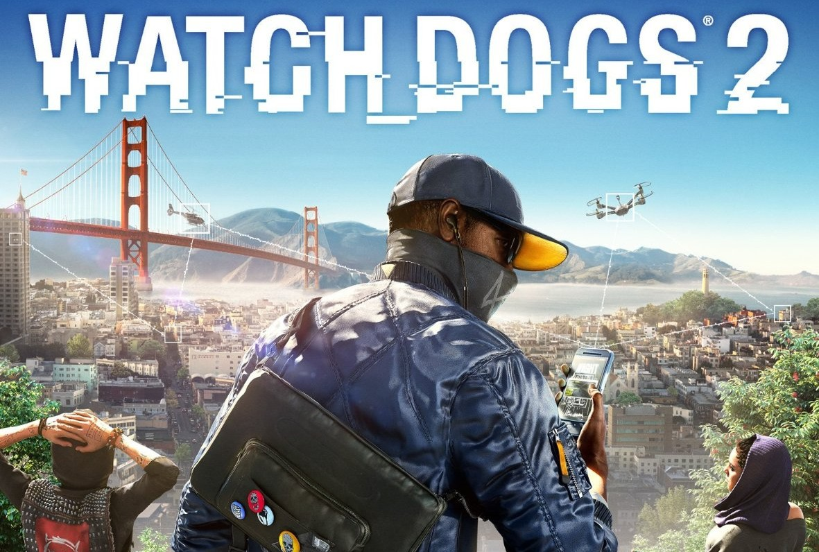 Watch Dogs2 Deluxe Edition Steam Gift RU/CIS
