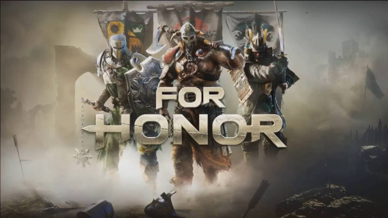 For Honor - Starter Edition (Steam Gift RU+CIS)