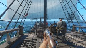 Blackwake (Steam Gift RU+CIS)