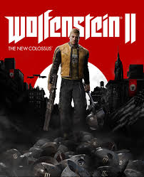 Wolfenstein II: The New Colossus Digital Deluxe(Russia)