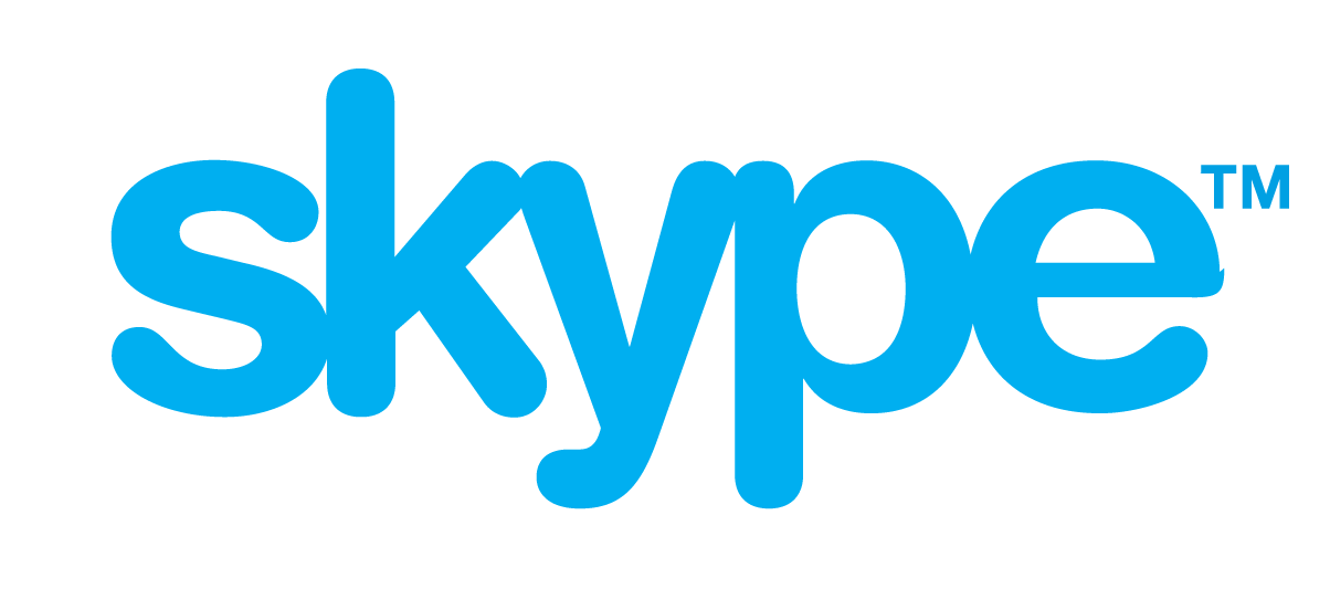Skype account top up :  $2 - $50