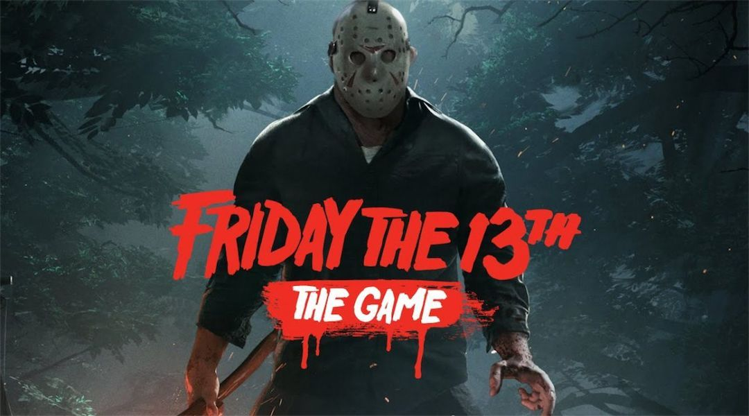 Friday the 13th: The Game (steam accacount Russia)