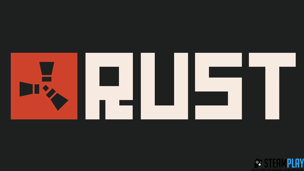 Rust (Russia + UA/KZ/BE/CIS)