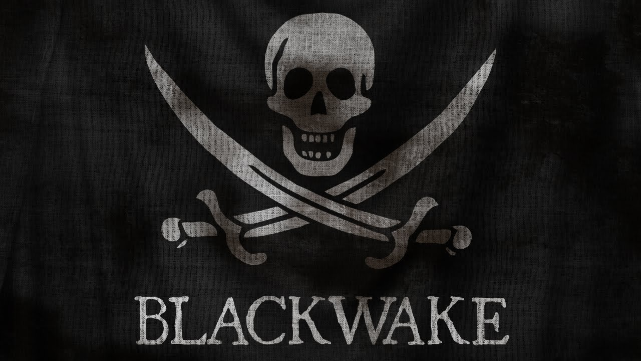 Blackwake (RU/UA/KZ/BEL +CIS)