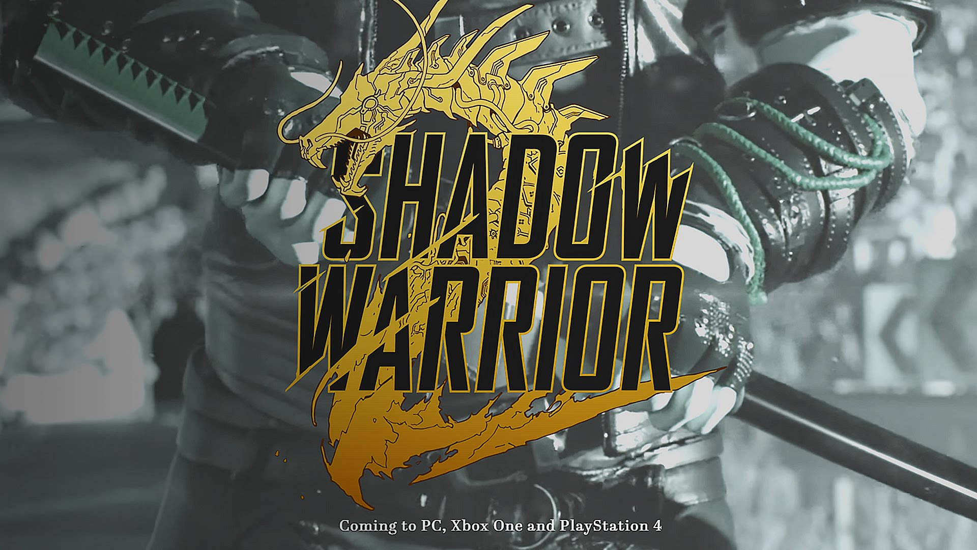 Shadow Warrior 2 (Russia)