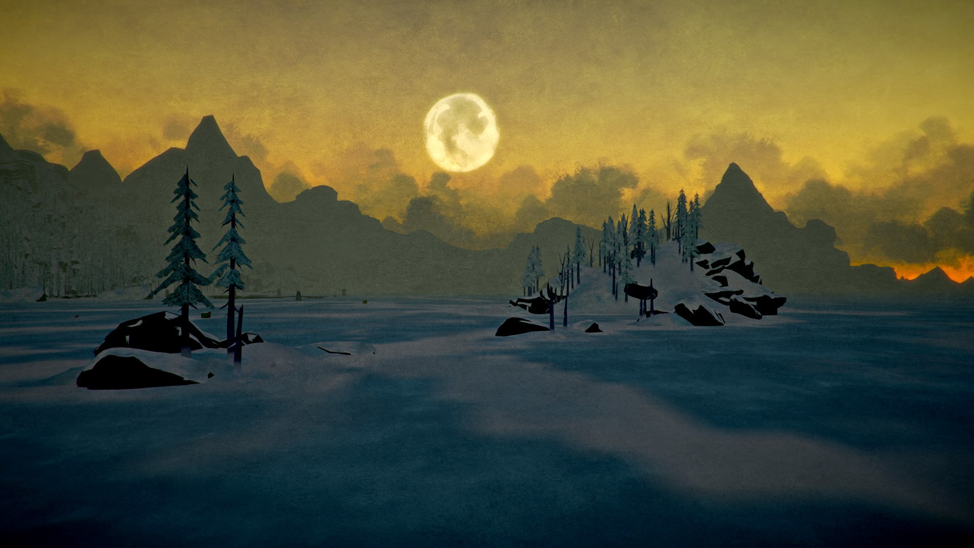 The Long Dark (Russia)