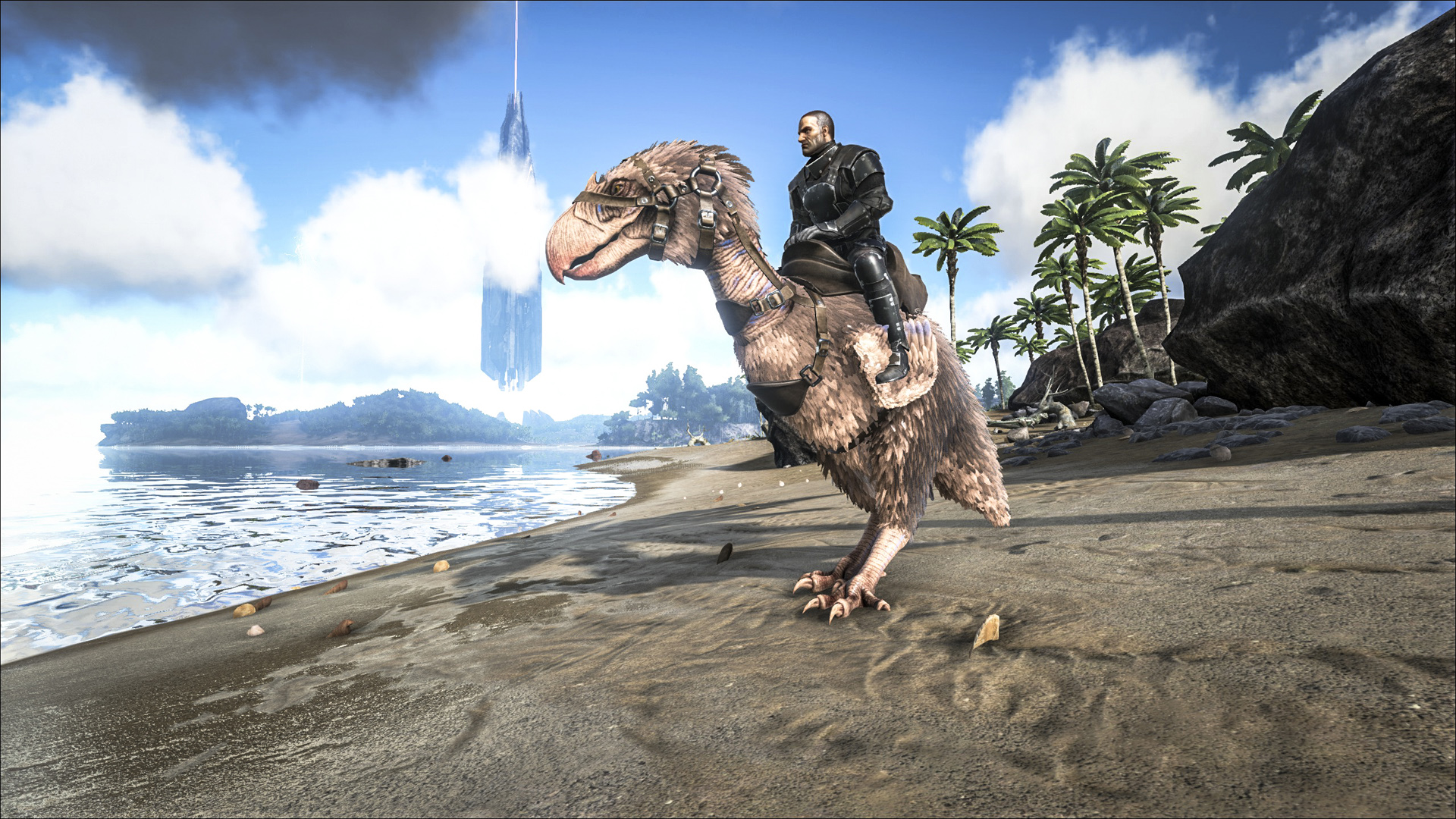 ARK: Survival Evolved (Russia)