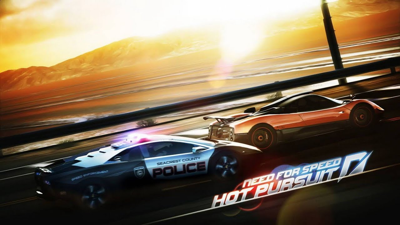 Need For Speed: Hot Pursuit (Russia)