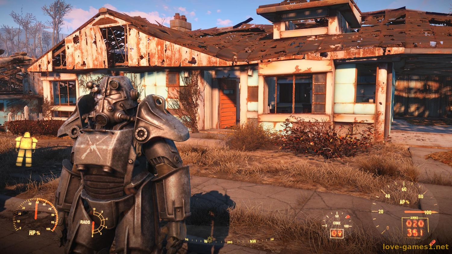 Fallout 4: Game Of The Year - Best Buy