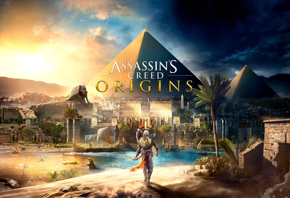 Assassin´s Creed® Origins (RU)