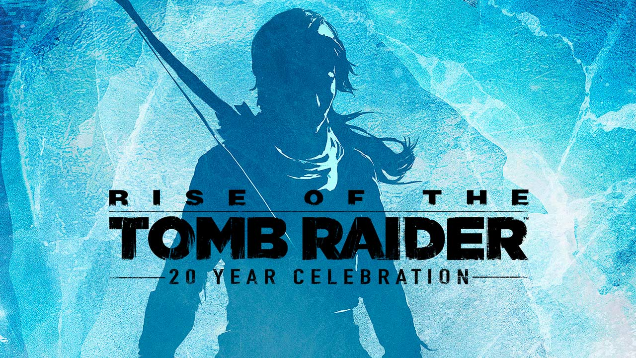 Rise of the Tomb Raider:20 Year Celebr.(Russia)