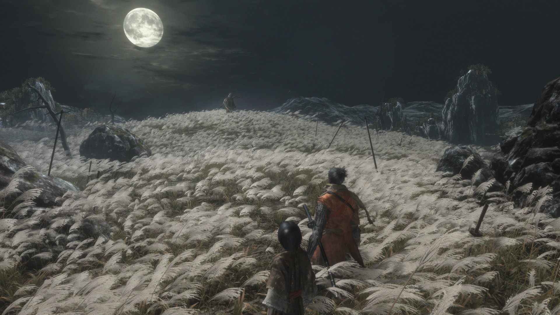 Sekiro™: Shadows Die Twice (Russia)
