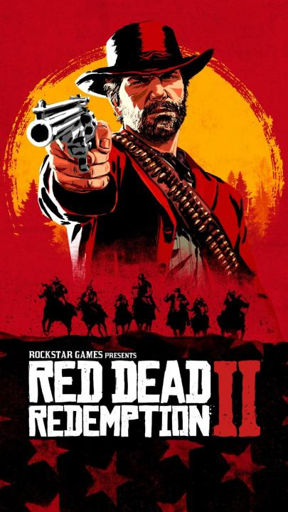 Red Dead Redemption 2 (Steam gift Russia)