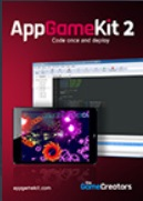 App Game Kit 2 - Region Free Steam Key ROW