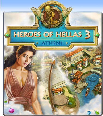 Heroes of Hellas 3: Athens - Region Free Steam Key