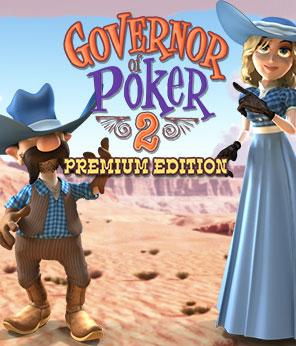 Governor of Poker 2 Premium Edition - Region Free Steam