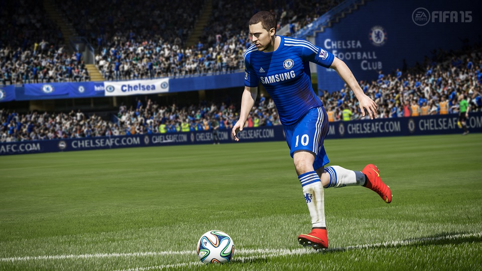 FIFA 15 - Region Free Origin Key