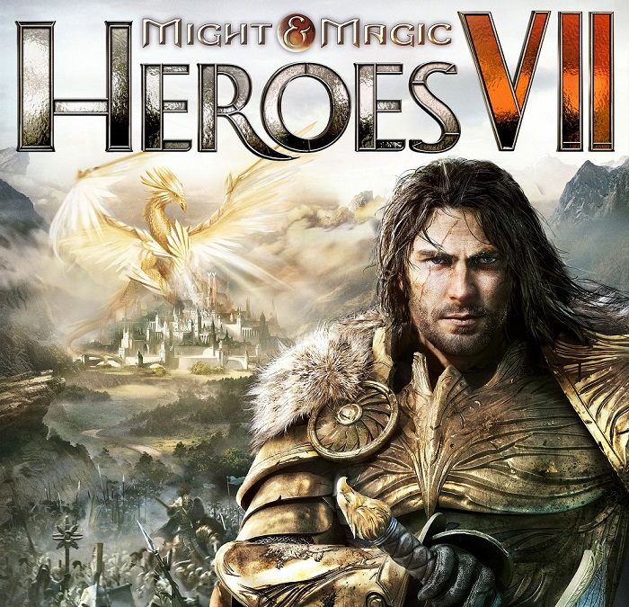 Might & Magic Heroes VII Beta Key