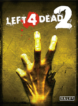 Left 4 Dead 2 - Steam RU/CIS Gift