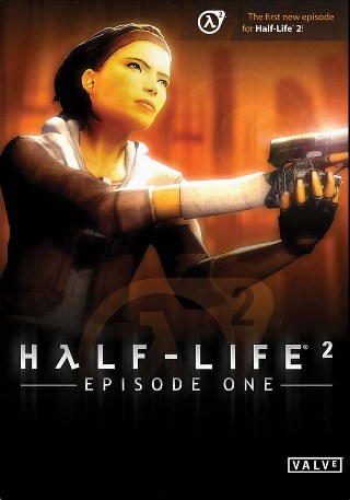 Half - Life 2: Episode One - Steam RU/CIS Gift