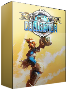 Sanctum: Collection - Region Free ROW Steam Key