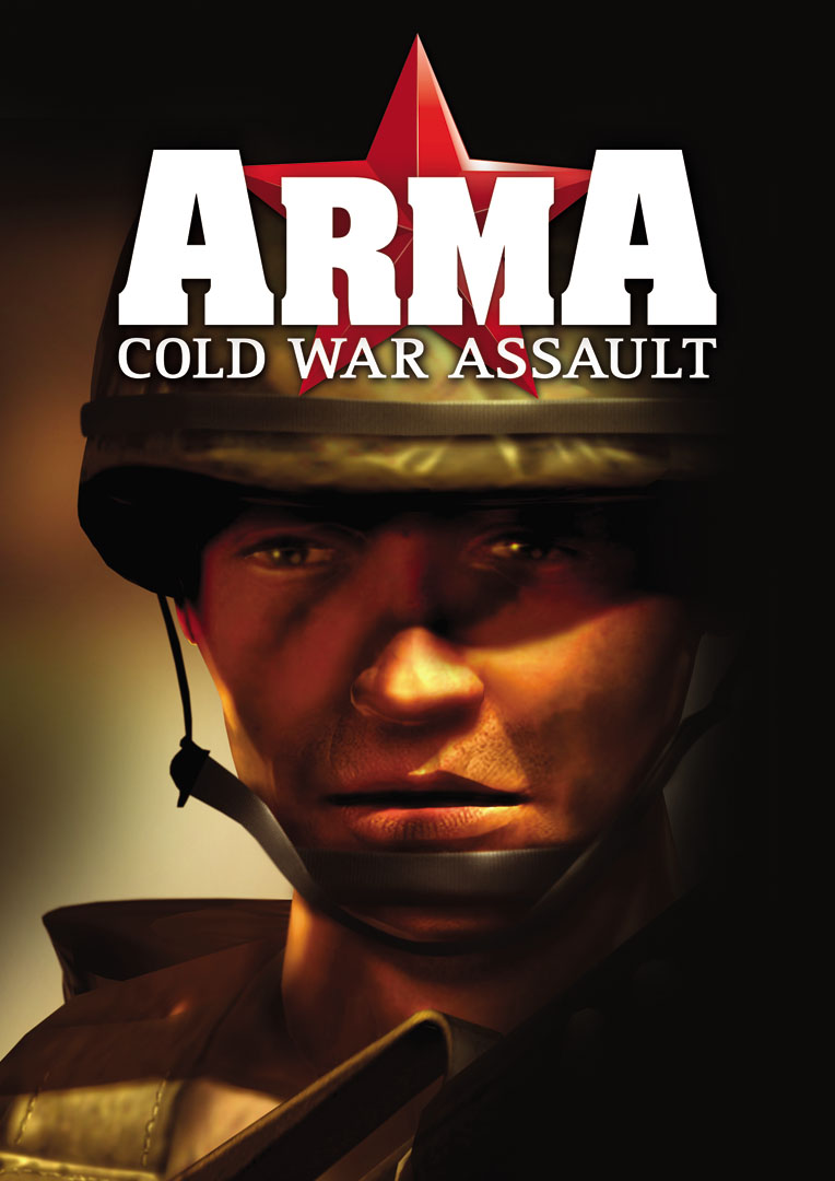 ARMA: Cold War Assault - Region Free Humble Bundle Gift