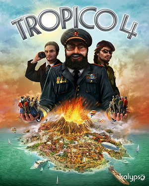 Tropico 4 Special Edition (Region Free CD Key)