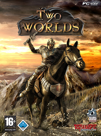 Two Worlds Game of the Year (GOLD) - ROW Steam CD Key