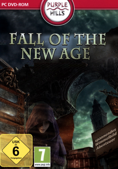 Fall of the New Age Premium Edition - Region Free Steam