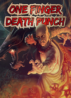 One Finger Death Punch - Region Free Steam Key