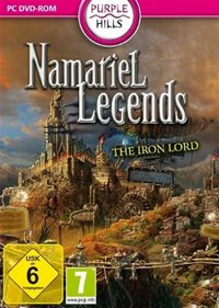 Namariel Legends: Iron Lord Premium Edition - ROW Steam