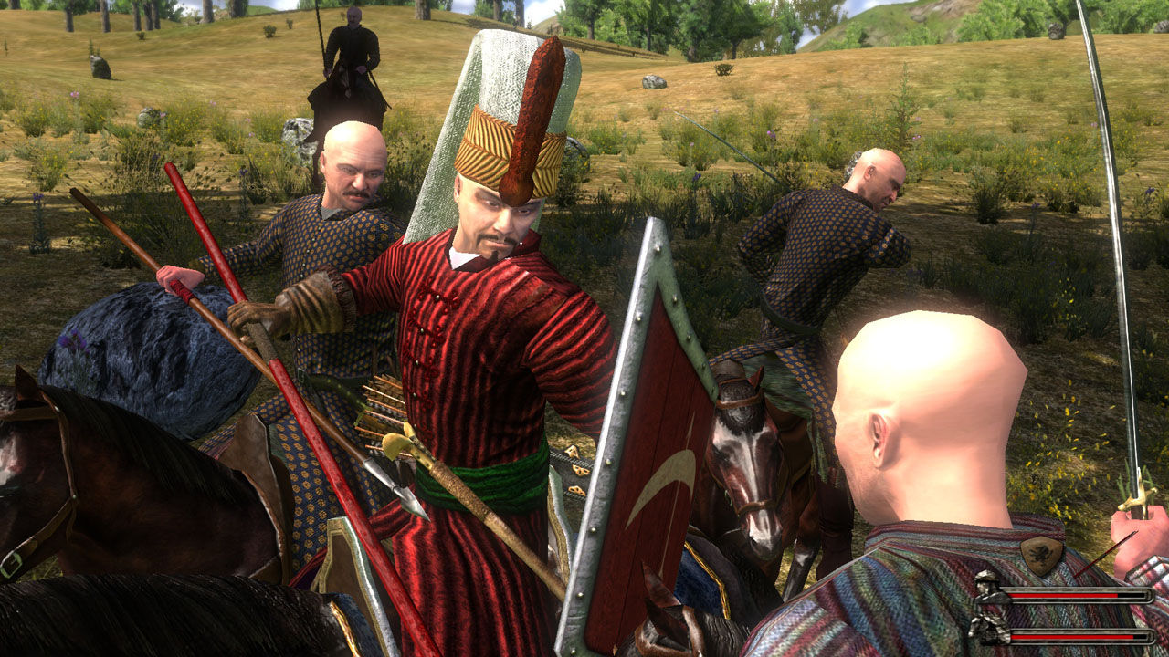 Mount & Blade: With Fire And Sword - ROW Steam Key