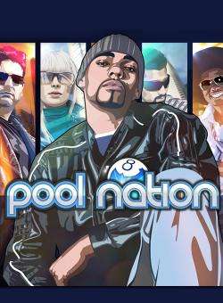 Pool Nation - Region Free Steam Key