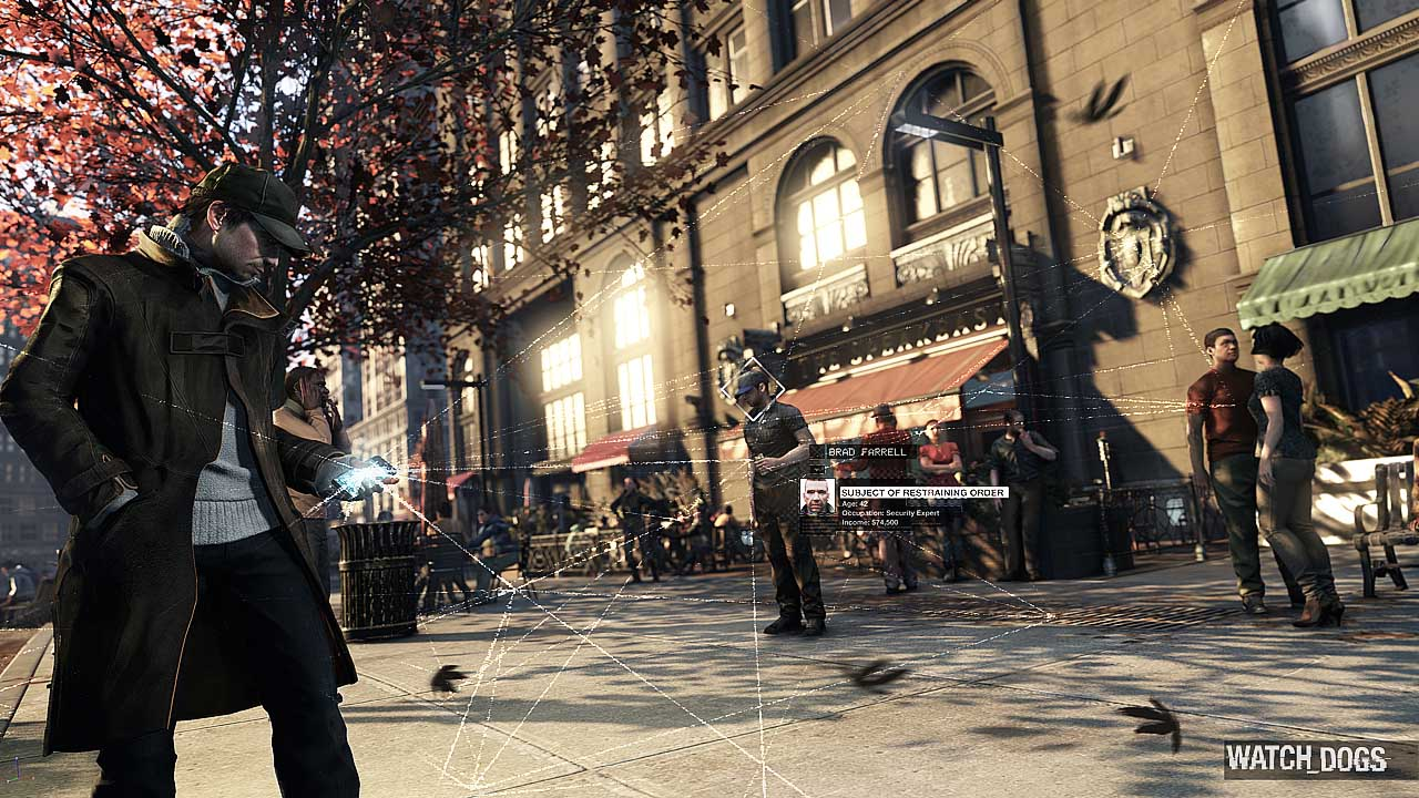 Watch Dogs - Uplay - Region Free CD Key Multilang